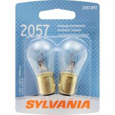 Brake Light Bulb-Coupe Sylvania 2057.BP2