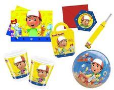 Artículos de fiestas y ocasiones especiales Disney color principal azul