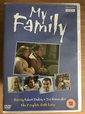 Robert Lindsay Zoe WANAMAKER My Familia - Temporada 6 ~ Comedia Británica Series