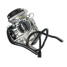 Carburetor Carb Assembly Alumunium For BAJAJ PULSAR 200NS TITAN 400 Bikes S2u