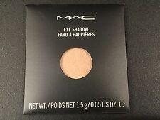 MAC HONESTY EyeShadow Eye Shadow Refill Pan Slot Palette NIB