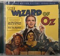 Harold Arlen - The Wizard Of Oz (CD) New Sealed Free UKP&P - Judy Garland