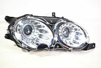 BENTLEY CONTINENTAL FLYING SPUR RIGHT RHD HEADLIGHT 2013-On Facelift 4W2941016B