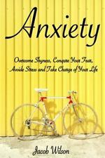 Learn to Regain Your Life and Fight Against Depression: Anxiety : How to...