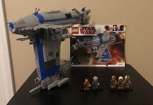 LEGO 75188 Star Wars Resistance Bomber