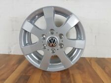 "Alloy Wheels VW Volkswagen Crafter 6x130 16"" Silver Tyres 235 65 R16"