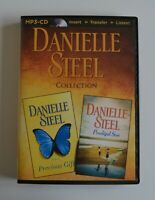 Danielle Steel - Collection: Precious Gifts & Prodigal Son- MP3CD Audiobook