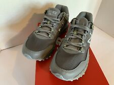 New Balance WT410CB6 Women's Size 7 B Blue Gray Trail Running Athletic Shoes NWT