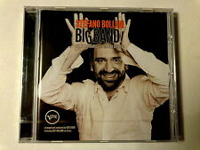 STEFANO BOLLANI  -  BIG BAND  -  LIVE IN HAMBURG - CD 2011  NUOVO E SIGILLATO