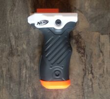 Nerf Elite N-Strike Modulus Drop Grip Front Hand Tactical Rail Gun Attachment