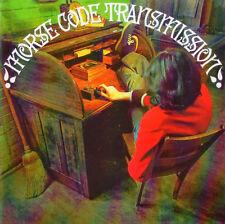 "Morse Code Transmission:  ""S/T""  (CD)"