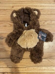 """PETCO""""Bootique""""Teddy Bear""""Dog Cat NEW  Illusion Costume(PICK S or XS)Furry Small"""