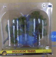 Woodland Scenics TREES Train Scenery Items (Select One) NIP