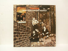 The Who Record Album LP Vinyl : Meaty Beaty Big And Bouncy - Vintage 1971