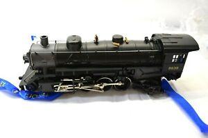 Lionel Pennsylvania Mikado Jr. Locomotive and Tender 6-38616