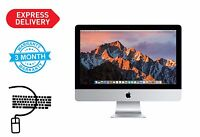 "Apple iMac 21.5"" Core i3 3.06 Ghz 8GB RAM 500GB HD MC508 2010 11,2 6 M warranty!"
