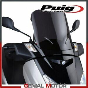 CUPOLINO PUIG FUME SCURO 5015F YAMAHA X-MAX 250 2006 / 2009