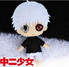 Tokyo Ghoul Kakusei Ichiban Kuji Ken Kaneki Anime DIY toy Doll keychain Material