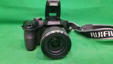FUJIFILM FinePix S9150 Digital Camera 16.2 Megapixels 50x Optical Bl (SS2016349)