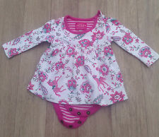 Joules Floral Babygrows & Playsuits (0-24 Months) for Girls