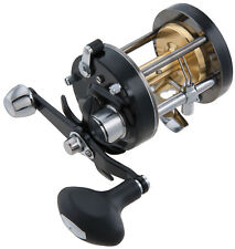 Abu Ambassadeur Pro Rocket 7000I CS Level wind multiplier reel casting sea