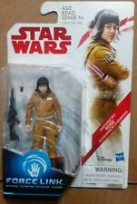 "Star Wars Resistance Tech Action Figure Rose 3.75"" Force Link *New* Free S&H"