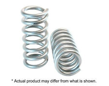 """Belltech 64-66 Ford Mustang 67-69 Mercury Cougar 1"""" Front Lowering Springs"""