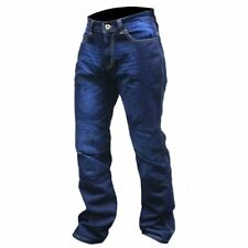 REINFORCED RETRO ARAMID PROTECTIVE MOTORCYCLE K JEAN SUPPLIED BY OXFORD PRODUCTS
