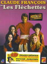 Claude François : Les Fléchettes (DVD)