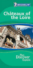 Chateaux of the Loire Green Guide by Michelin Travel Publications (Paperback, 2…