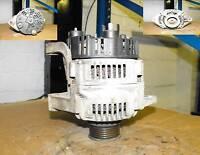 Renault Master 2.5 Diesel 1998 1999 2000 2001>2007 Alternador Valeo A11vi81