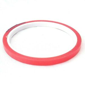 3mm Fine Super Sticky Double Sided Tape Clear Art Craft DIY Cardmaking Adhesive