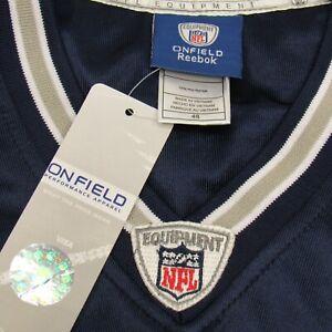 NWT DEMARCUS WARE #94 Reebok NFL On Field Men's Dallas Cowboys Jersey Size 48