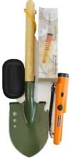 Special Offer Gp Metal Detector Pro Pinpointer With Shovel
