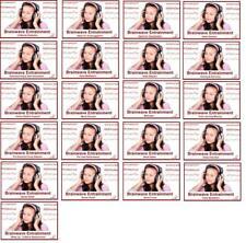 21 Brainwave Entrainment - Binaural Beats - Hypnose - mp3 - Reseller Lizenz