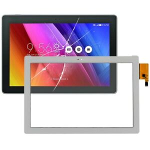 For Asus ZenPad 10 Z300CNL Touch Screen Digitizer Glass Assembly Part WHITE