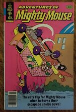 Adventures of Mighty Mouse (1979) #171 - Near Mint - hard to fine late issue