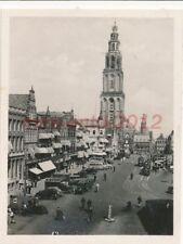 Kauffoto, RAD 7/290, Groningen, Der große Markt, 1941; 5026-256