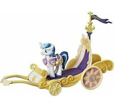 My Little Pony The Movie- Shining Armor Royal Chariot