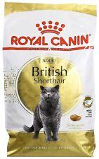 Royal Canin Feline British Shorthair 34 Katzenfutter für gesunde Gelenke - 10 kg