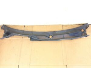 92-95 Civic Top Cowl Screen Assy Windshield Wiper Cover Panel Garnish Vent OEM