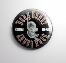 BODY COUNT -  Pinbacks Badge Button Pin 25mm 1'' '