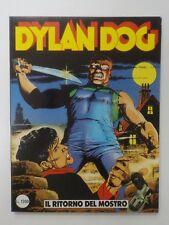 Dylan Dog n 8 - Originale - 1° Edizione - Maggio 1987 - COMPRO FUMETTI SHOP