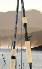 "G LOOMIS NRX 7'5"" HEAVY BASS JIG AND WORM CASTING ROD NRX894C JWR 12260-01 BLUE"