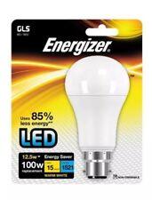 Energizer LED Gls Bc / B22 Standard Bayonet Warm White 100w / 12.5 Energy Bulb