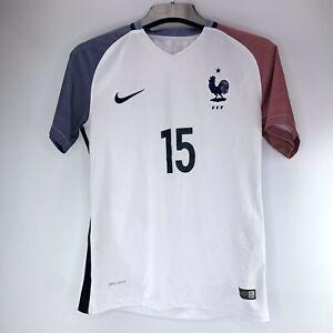 Paul Pogba Nike 2015 France Jersey#15 Sz Small Please Read