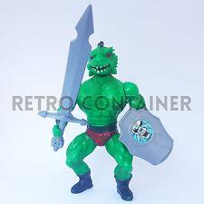 MOTU KO Galaxy Heroes Fighters Muscle Warriors Mannix ect. - Dragon Warrior