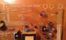 715G5153-P01-000-002M  Power supply LCD TV