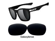 Galaxy Lentes de Repuesto para Oakley Garage Rock Gafas de Sol Negro  Polarizado c6f74411e5