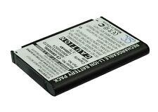 3.7 V Batteria per SAMSUNG ab653450cabstd, SGH-i600, ab653450cab, accesso A827, AB6
